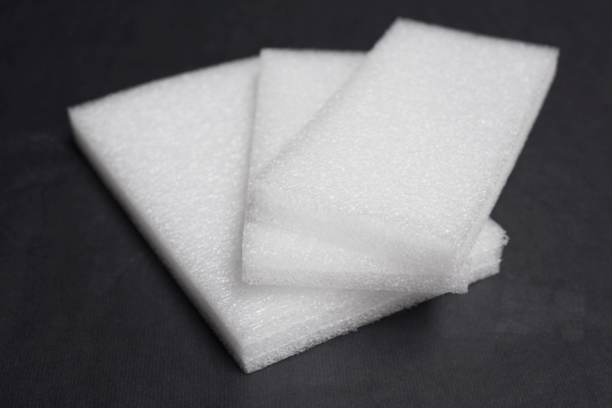 Polyethylene Foam Sheets